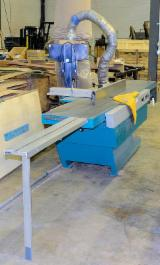 MARTIN Woodworking Machinery - Used 2016 MARTIN T 54 Super Heavy Duty Jointer