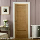 Doors, Windows, Stairs Vietnam - white oak door