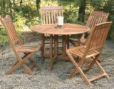 Garden Furniture FSC - Outdoor furniture