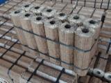 Pellet – Briket – Mangal Kömürü Ahşap Briketler