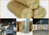 木质颗粒 – 煤砖 – 木碳 木砖