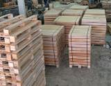 Pallet Pallets And Packaging - New Pine Epal