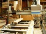 Poland Woodworking Machinery - Homag Optimat Machining Center