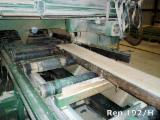 Edging And Resaw Combination - Used Matelest DAT 202 1999 Edging And Resaw Combination For Sale France