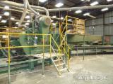 Dairesel Testere (dairesel Resaw) MEM COBRA 370R Used Fransa