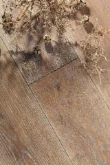 T&G European Oak Solid Wood Flooring, CE