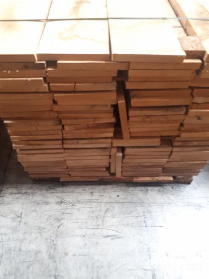European Oak, 27 mm, wide flooring boards