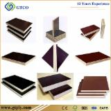 1250X2500X18mm Cheap Price Film Faced Marine Plywood For Building