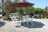 Wholesale  Garden Sets - 4 PCS Cast Aluminium Patio Furniture