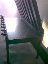 Veneer Ironing Press - Small Veneer Press