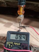Vand Cherestea Netivită/bulzi Stejar 32 mm