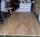 Solid Wood Panels Vietnam - Wood Flooring - Flooring from Vietnam