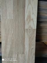 Ukraine - Furniture Online market - OAKPARQUET LAMELLAS, 4x200x2000mm, glued, KD