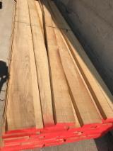 Постачання деревини - Необрізні Пиломатеріали - Навалом, Ялиця, PEFC/FFC
