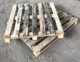 Wood Pallets - Any  Half Pallet from Ukraine, Kiev Region