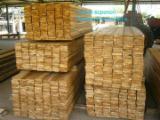 锯材及结构木材 南美洲 - 长条, 柚木