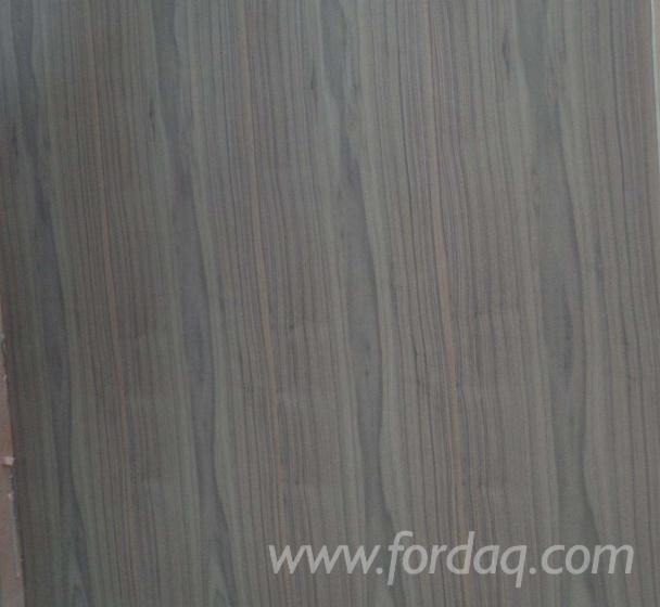 Vend Panneaux Lattés - Panneaux Blocs 18 mm Chine