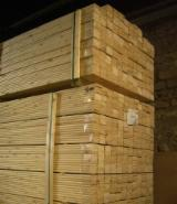 Wood Components, Mouldings, Doors & Windows, Houses Demands - BED SLATS MADE FROM MULTILAYER OF BEECH OR BIRCH WOOD