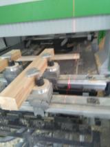 Intermédiation Commerciale Bois - Nous offrons des services de fraisage CNC à 5 axes