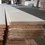 供应 俄国 - 实木, 云杉, 苏格兰松, 室内镶板