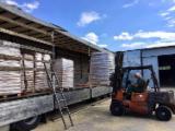 乌克兰 供應 - 木质颗粒 – 煤砖 – 木碳 木球 苏格兰松, 云杉