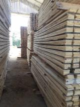 Sawn And Structural Timber South America - Thermo Treated 16 mm Kiln Dry (KD) Elliotis Pine from Brazil, Santa Catarina