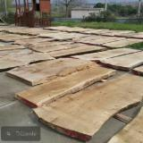 Living Room Furniture - Wood Slabs
