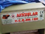 Chopping Machine - New Akkuşlar Chopping Machine For Sale Ukraine