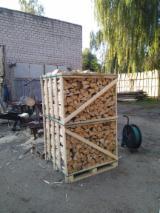 Leña, Pellets Y Residuos - Venta Leña/Leños Troceados Carpe Eslovaquia