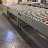Infeed And Outfeed Units - Used 2008 THOMAS MFG E60-120 Return Conveyor for Edge Banders