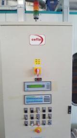 Ovens - Used 1999 CEFLA PF2 7500/5/VL Multi Level Oven System