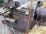 DIEHL Woodworking Machinery - Used 1964 DIEHL MR-90 Gang Rip Saws with Roller or Slat Feed