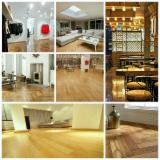 Flooring And Exterior Decking Europe - Engineered flooring