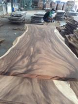 Engineered Panels - Raintree / Saman Table Top table Slabs