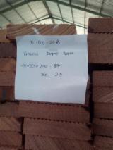 Ponude Indonezija - Okrajčena Daska, Kempas