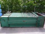 Slovacchia forniture - Raffreddatore pellet - Pellet cooler - Pelletkühler - Hladnjak s kuglicama