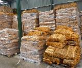Firewood/Woodlogs Not Cleaved - Birch, Oak, Common Black Alder Firewood/Woodlogs Cleaved