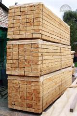 Ukraine - Furniture Online market - Selling Spruce Sawn Lumber, KD, 30 mm