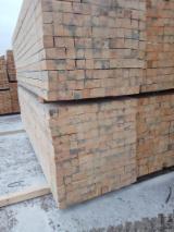 Offers - Sawn timber edging-pine, Pinus spp (Dead pine)