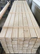Fordaq лісовий ринок - Timbertime Ltd. - Сосна Звичайна, Ялина - Біла