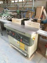 Ponude Austrija - Moulding Machines For Three- And Four-side Machining SCM T 130 Polovna Austrija