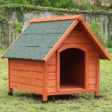 Buy Or Sell Wood Dog House - We Need Pine Wooden Dog House