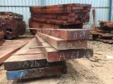 印度尼西亚 供應 - 木板, 四叶/巨港印茄木