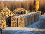 Firewood, Pellets and Residues - Firewood, beech, dried technically.