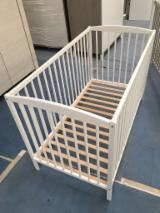 Kids Bedroom Furniture - Looking for suppliers of wooden baby beds