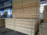 Spruce Sawn Timber - Spruce  Packaging timber Germany