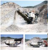 Лісозаготівельна Техніка - Zhengzhou Invech Нове Китай