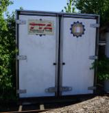 Offers Austria - Used TTA Austria Unbekannt Drying Kiln For Sale Austria