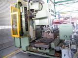 Kitamura Woodworking Machinery - Used Kitamura Mycenter 5 Milling Numerical Center
