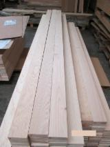 Sawn And Structural Timber - White Ash Planks (boards) F 1 France